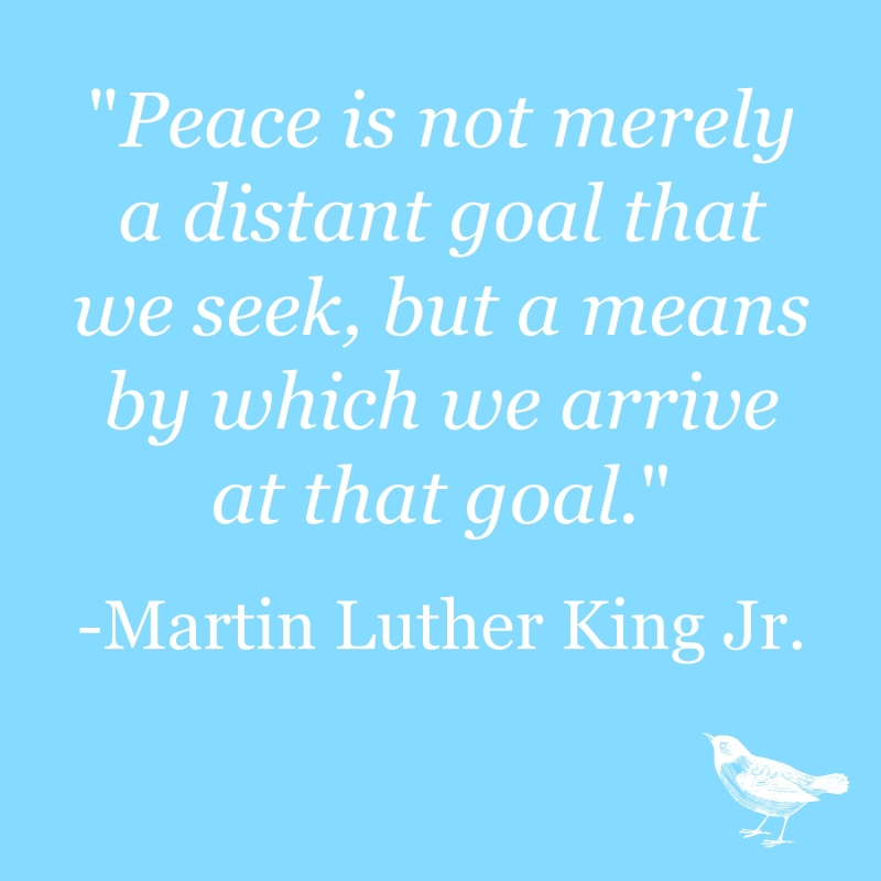 Martin Luther King Jr. Day - Waste and Recycling Workers Week