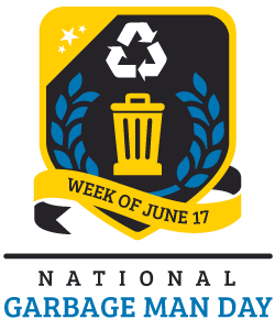 Waste and Recycling Workers Week 2017 | Week of June 17, 2017