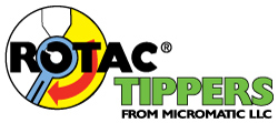 Rotac Tippers from Micromatic LLC   Waste and Recycling Workers Week Sponsors
