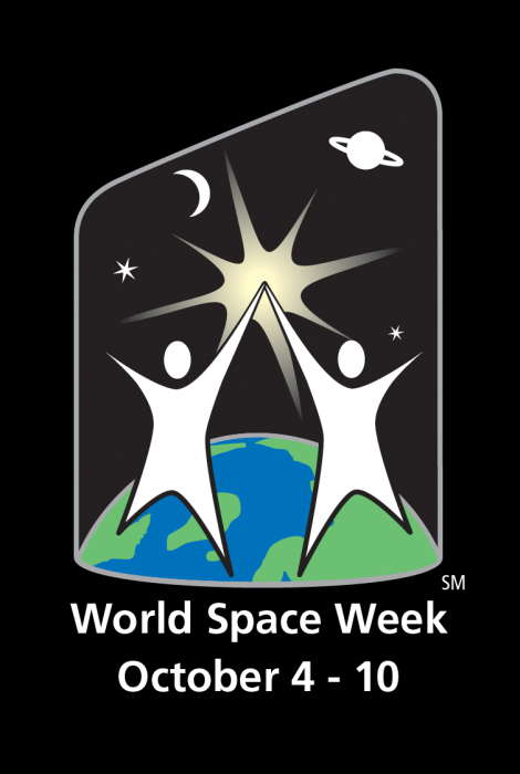 World Space Week - Waste and Recycling Workers Week - Space Waste Solutions and Innovations