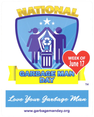 Jacksonville's First Annual Waste and Recycling Workers Week Celebration
