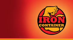 Iron Container - Waste and Recycling Workers Week Sponsor