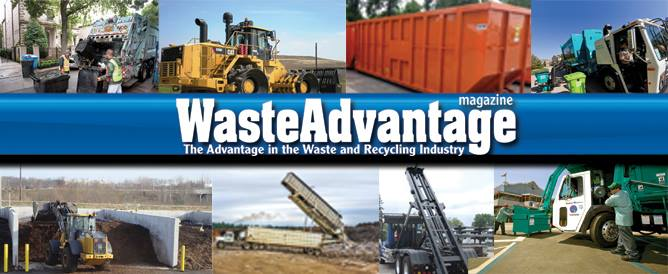 Waste Advantage Magazine - Waste and Recycling Workers Week Sponsor