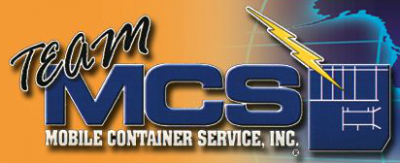 Mobile Container logo