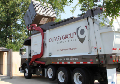OLeary-Waste