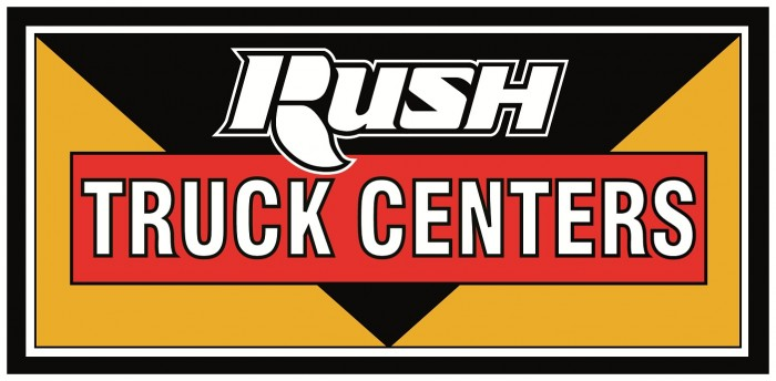 Rush Truck Centers - Waste and Recycling Workers Week Sponsor