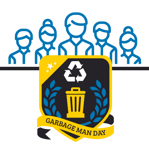 Waste and Recycling Workers Week Profile Photo